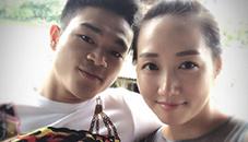 奥运冠军石智勇要娶的女孩找到了!就在绍兴