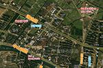 海曙长乐村土地征收启动公告 涉及这个村近10万平方米集体土地