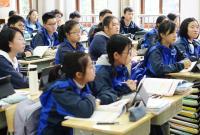 宁波新高一学生看过来 高校招生选考科目要求有变化