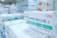 新冠疫苗加强针开打 宁波正在抓紧制订接种方案