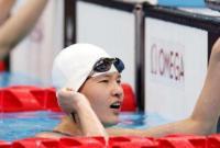 中国队一金一银被取消!残奥会女子50米自由泳决赛将重赛