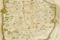 这项发现 颠覆了学界对宁波古地图的认知