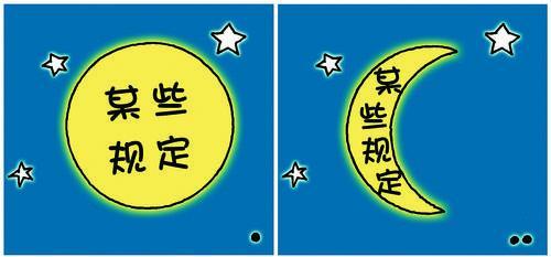 月相图 王祖和 绘