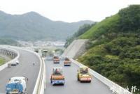 宁波到石浦只要1小时!这条重要高速通车时间有消息了