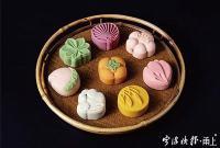"""宁波老字号月饼留得住味道 当得了""""网红""""吗?"""