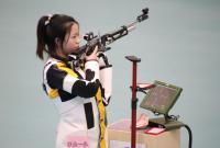 全运会女子10米气步枪 杨倩的这枚铜牌含金量有多重?