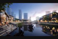 镇海首个未来社区要来了!具体位置在……