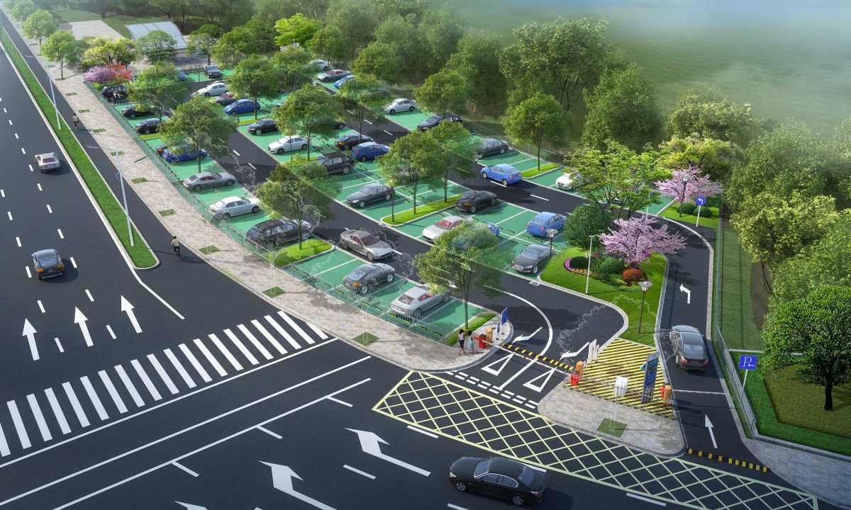 解决小洋江站停车难问题,东钱湖这项民生工程最新进展来了!