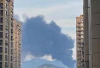 宁波鄞州一工厂起火 火势已控制 无人员伤亡