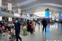 9月30日-10月1日宁波到温州南火车票售罄