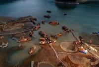 《长津湖》浙江取景地大曝光 片中的长津湖原来在天台