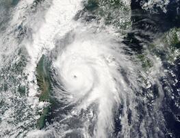 """台风""""圆规""""生成 下周初宁波将有明显降水"""