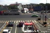 对身后反复鸣笛的消防车视若无睹 宁波这两名车主的处罚结果来了