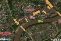 镇海确定新型研究型大学3个地块的房屋征收范围