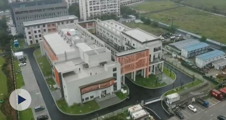 全域智能化!宁波首座新型变电站投运
