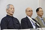 """3个台湾人声称想""""作为日本人死去"""""""