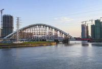 奉化江畔即将开建一条休闲绿带 连3座跨江大桥