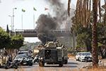 6死30伤!黎巴嫩爆发13年来最严重冲突