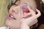 网红产品洗眼液洗成干眼症?专家提醒:洗眼应用活水清洗